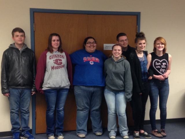 Clinton High School Play for Peace Club Visits Illinois State University