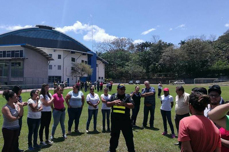 Costa Rica: Conflicted Communities Within a Peaceful Country